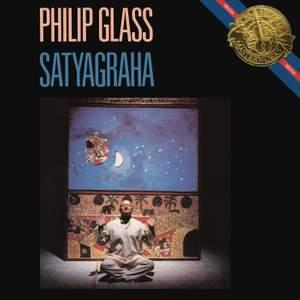 Glass, P: Satyagraha