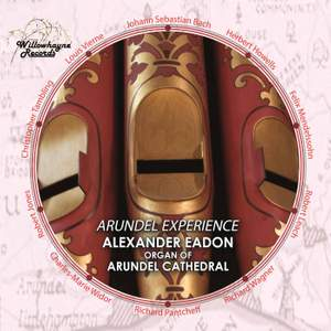 Arundel Experience - The Organ of Arundel Cathedral