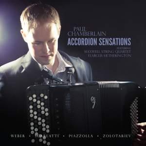 Accordion Sensations