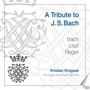 A Tribute to J.S. Bach