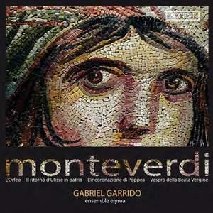 Monteverdi: The Operas and Marian Vespers