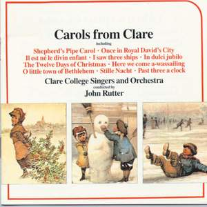 Carols from Clare