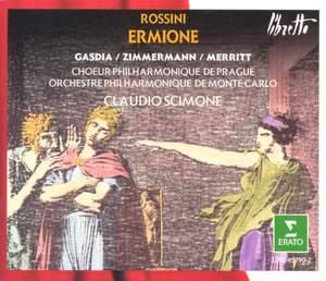 Rossini : Ermione