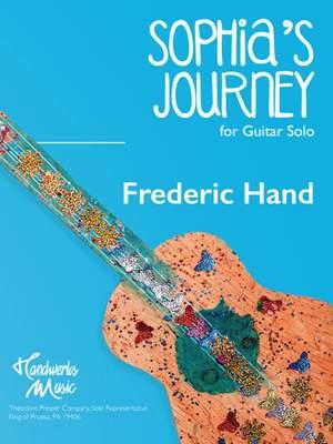 Frederic Hand: Sophia's Journey
