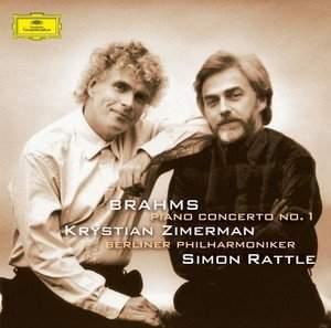 Krystian Zimerman plays Brahms - Vinyl Edition
