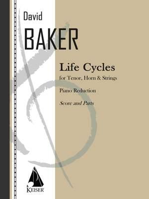 David Baker: Life Cycles
