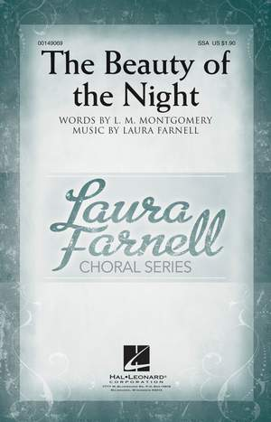 Laura Farnell: The Beauty of the Night