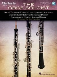 The Oboe Soloist