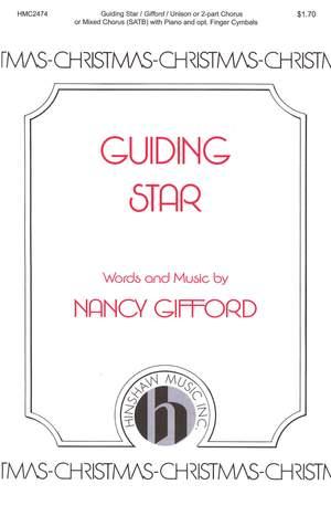 Nancy Gifford: Guiding Star