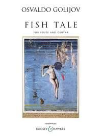 Golijov, O: Fish Tale