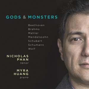 Gods & Monsters Product Image