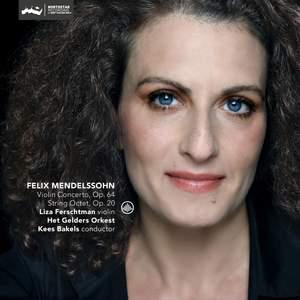 Mendelssohn: Violin Concerto & Octet Product Image