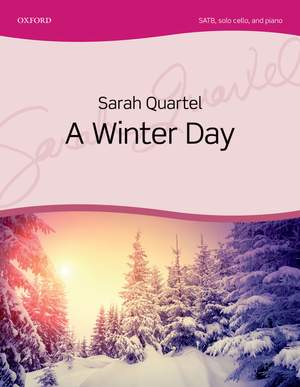Quartel, Sarah: A Winter Day