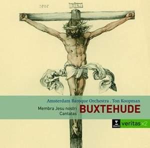 Buxtehude: Cantatas & Membra Jesu nostri
