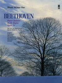 Ludwig van Beethoven: Beethoven - Piano Quintet in E-flat Major, Op. 16