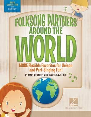 Mary Donnelly_George L.O. Strid: Folksong Partners Around the World