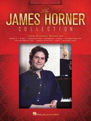 James Horner: The James Horner Collection