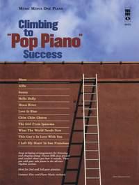 Climbing to Pop Piano Success