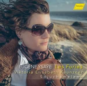 Ysaye: Les Furies