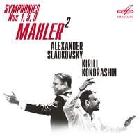 Mahler: Symphonies Nos. 1, 5 and 9