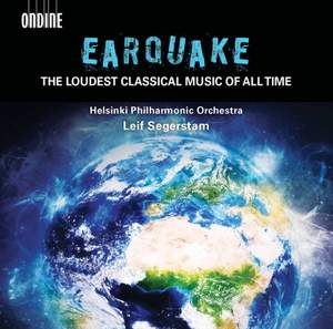 Earquake: The Loudest Classical Music of All Times