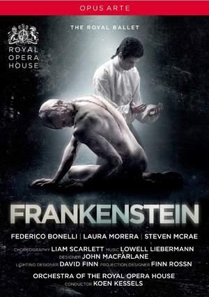Liebermann, L: Frankenstein