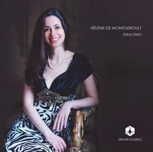 Hélène de Nervo de Montgeroult
