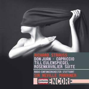 Richard Strauss: Don Juan