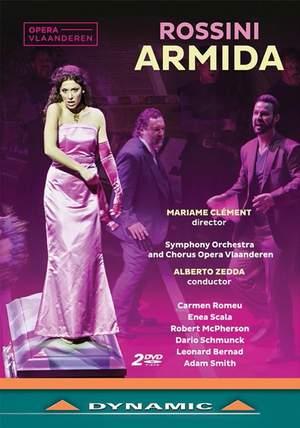 Rossini: Armida