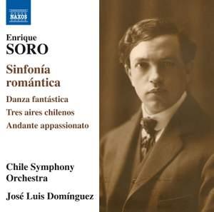 Soro: Sinfonia romantica