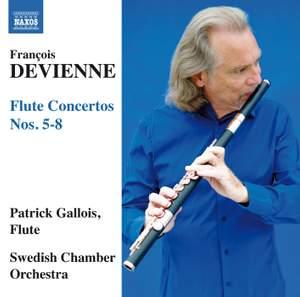 Devienne: Flute Concertos, Vol. 2