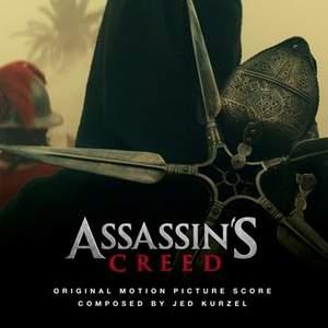 Jed Kurzel: Assassins Creed - Vinyl Edition