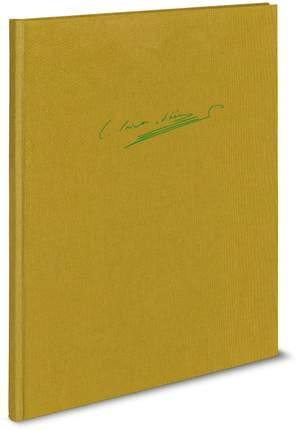 Saint-Saëns, Camille: 3e Symphonie en ut mineur, op. 78