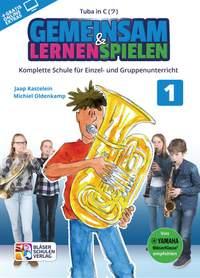 Gemeinsam Lernen & Spielen 1 Tuba