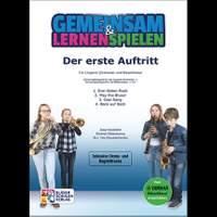 Gemeinsam Lernen & Spielen