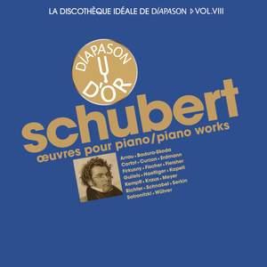 Schubert: Piano Works Product Image