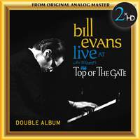 Bill Evans: Live at Art d'Lugoff's Top of the Gate