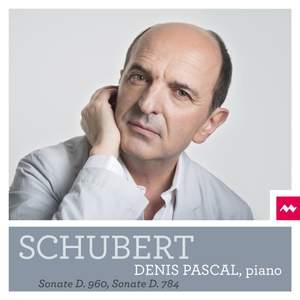 Schubert: Piano Sonatas 14 & 21 Product Image