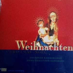 Weihnachten - Christmas - Noël