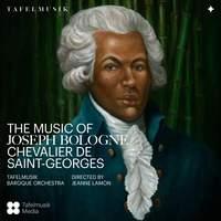 Le Mozart noir: The Life & Music of Joseph Boulogne, Chevalier de Saint-Georges