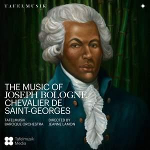 Le Mozart noir: The Life & Music of Joseph Boulogne, Chevalier de Saint-Georges Product Image