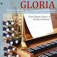 Gloria: Festive Music for Trumpet & Organ