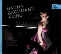 Janáček, Beethoven, Ullmann & Schumann: Piano Sonatas