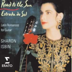 Latin Romances for Guitar [standard] (standard)
