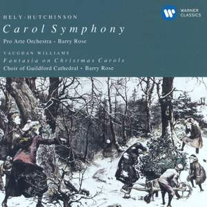 Orchestral Music for Christmas