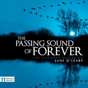 The Passing Sound of Forever