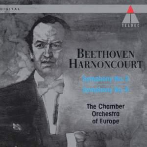 Beethoven : Symphonies Nos 2 & 5