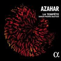 Azahar: La Tempête