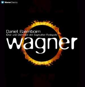 Wagner : Die Walküre [Bayreuth, 1991]