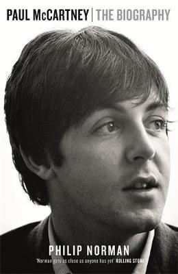 Paul McCartney: The Biography